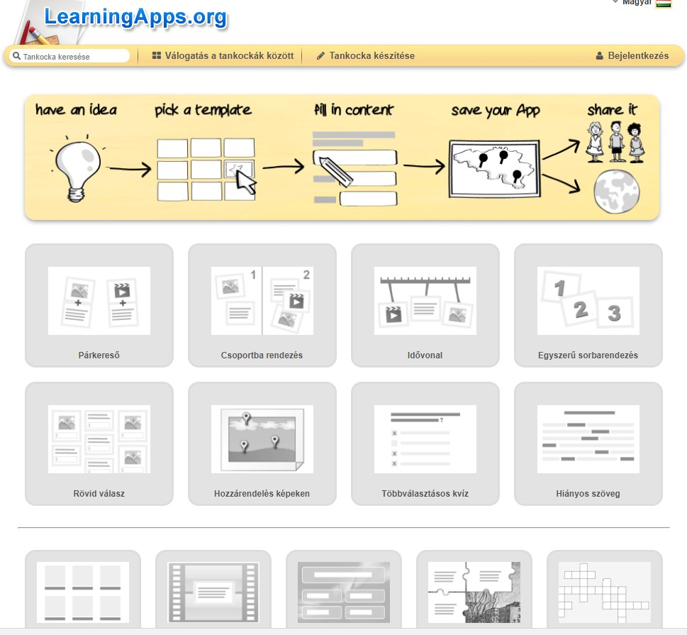 learningappsorg